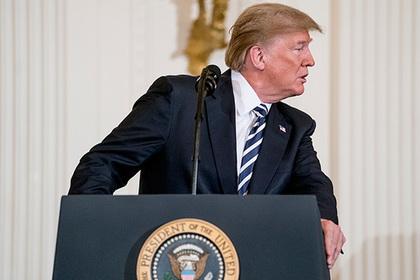 Трамп услышал Северную Корею и порадовался