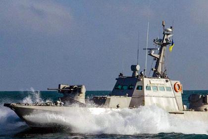 В Киеве разработали план действий против «агрессии России» в Азовском море