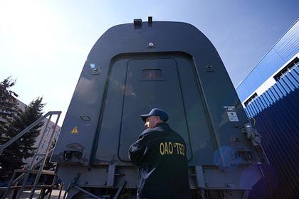 Российский экспортный центр профинансирует поставки вагонов в Казахстан