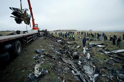 В России рассказали о судьбе заподозренных в уничтожении «Боинга» военных