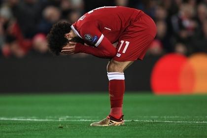 Лидер «Ливерпуля» отказался соблюдать Рамадан ради финала Лиги чемпионов