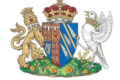 Меган Маркл получила собственный герб и до конца года будет учиться этикету
