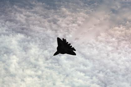Шойгу рассказал о пусках крылатых ракет с Су-57 в Сирии