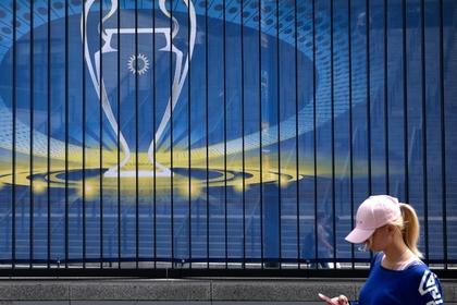 Киевский финал Лиги чемпионов впервые за 38 лет не соберет аншлаг