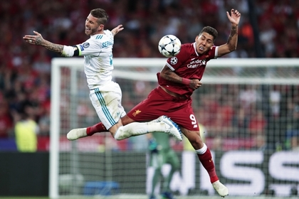 Финал Лиги чемпионов: результаты матча «Реал»