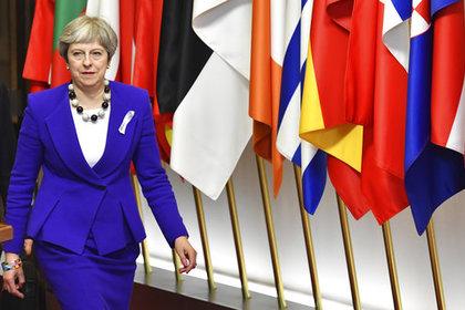 Великобританию уличили в намерении остаться в ЕС