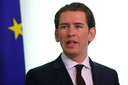 Австрия пожаловалась на ненадежность США