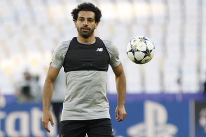 Врач сборной Египта оценил шансы Салаха сыграть на чемпионате мира