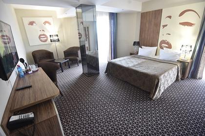 Эксперты раскрыли грязные секреты отельных номеров