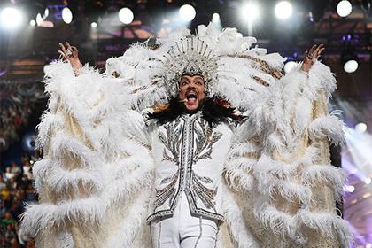 Воры оставили шоу Филиппа Киркорова без костюмов стоимостью $11 тысяч