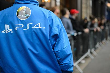 Хакеры взломали PS 4— Игры