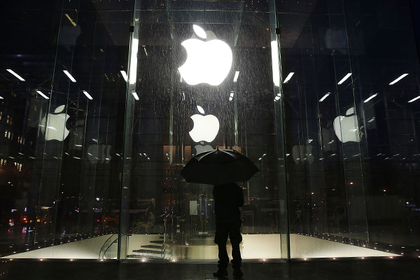 Воюющий с Telegram Роскомнадзор добрался до Apple