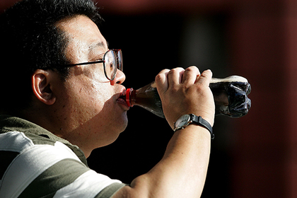 Coca-Cola начала продавать алкоголь