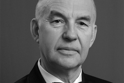 Выдающийся оперный солист Мати Пальм скончался вЭстонии