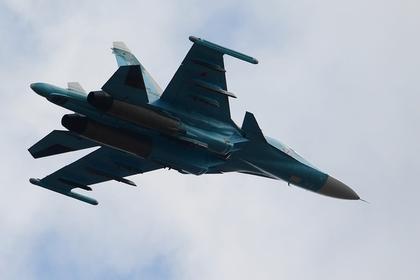 В России увидели дилетантскую глупость в перехвате израильских истребителей