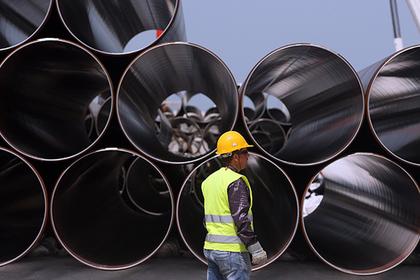 В Баку открыли азербайджанский газопровод в Европу