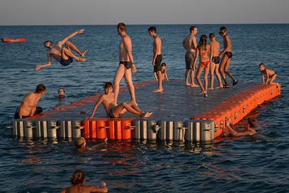 Родной город Лепса назван лучшим для отдыха с детьми