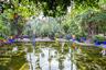 Художник построил здание в строгом мавританском стиле, вокруг разбил сад. Но в 1962-м он умер, и созданный им оазис начал постепенно разрушаться. Одна из местных компаний вознамерилась застроить территорию, но об этих планах узнал Ив Сен-Лоран, в 1974 году купивший дом неподалеку.
