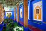 Модельер выкупил и виллу, и сад. Вместе со своим другом и партнером Пьером Берже он восстановил творение Мажореля, открыл здесь музей исламского искусства. В 2011-м, уже после кончины кутюрье, его превратили в музей берберского искусства.