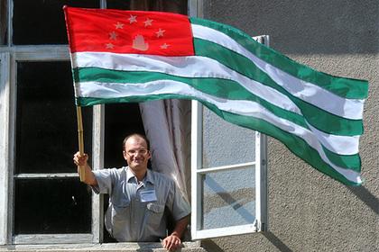 Сирия признала Южную Осетию и Абхазию