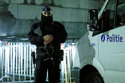 Расстрелявший полицейских в Бельгии перед нападением закричал «Аллах акбар!»