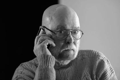 Скончался артист Юрий Рашкин
