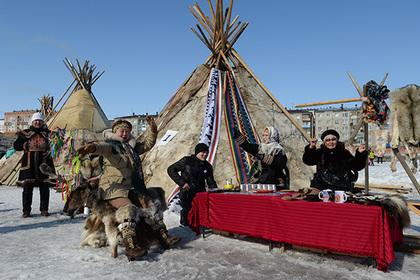 На быстровозводимые дома для коренных таймырцев потратили 200 миллионов рублей