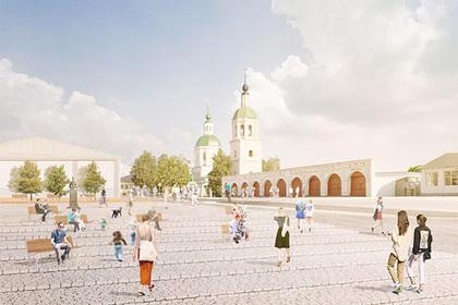 Подмосковные проекты городской среды вошли в число лучших