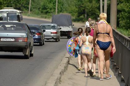 Россиянам не хватило денег на летний отдых