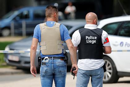 Полиция назвала цели «льежского стрелка»