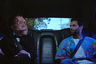 Возможно, самый причудливый фильм в программе фестиваля прячет свое провокационное нутро под виртуозной, многослойной манипуляцией с гранью между реальностью и вымыслом, документалистикой и ее постановочной имитацией. Главный герой, эксцентричный норвежский харизматик иранского происхождения по имени Амир Асгарнеджад, делает себе имя серией вирусных роликов на YouTube, в которых его жестоко избивают спровоцированные им незнакомцы. Впечатлившись волной поднятого пранкером хайпа (и не зная, что на деле избиения Амира были постановочными) лос-анджелесское рекламное агентство нанимает его на серию аналогичных по своей сути, но якобы запрещенных заказчиком и слитых в сеть роликов в рамках промокампании популярного энергетика. Вот только стоит пранкеру приехать в Калифорнию, как идея рекламщиков отменяется энергетическим брендом уже взаправду — на что находчивый Амир реагирует по-своему: ангажирует режиссера Кристоффера Боргли снять мокьюментари на основе этой коллизии. В результате чего (в ответ на угрозу суда от того же производителя адреналинового пойла) на свет появляется придуманный героями энергетик Drib, а живой, абсурдный мир корпоративного Лос-Анджелеса переплетается с сатирическими эскападами заезжих комедиантов-провокаторов так тесно, что границы между реальностью и вымыслом стираются до неразличимости.
