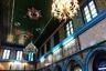 Эль Гриба— главная синагога Туниса, одна из старейших в стране. В переводе с арабского ее название означает «удивительная». Расположена синагога в деревне Хара-Сегира, население которой с давних времен (с VI в до н.э) составляют евреи. Здесь хранится культурное сокровище— один из старейших экземпляров Торы в мире.
