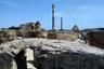 Недалеко от столицы Туниса находится Карфаген. Этот город был основан финикийцами в 814 году до нашей эры. Многие века археологи ведут раскопки древнего города. Сейчас Карфаген—тихий пригород столицы, застроенный престижными виллами. Здесь расположена летняя резиденция президента.