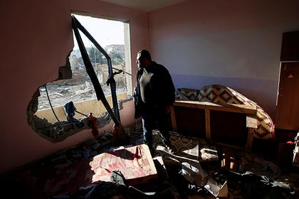Израиль и сектор Газа перестанут бомбить друг друга