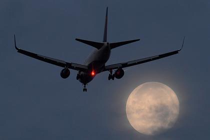 Эксперты развеяли мифы о влиянии погоды на полет