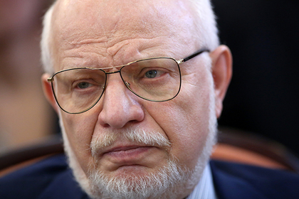 Глава СПЧ посоветовал инсценировавшим убийство Бабченко обратиться к врачам