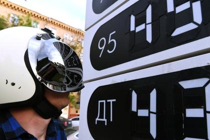 Нефтяники пообещали удержать цены на бензин