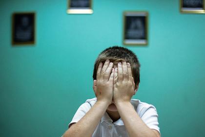 Названы самые волнующие россиян проблемы детства Перейти в Мою Ленту