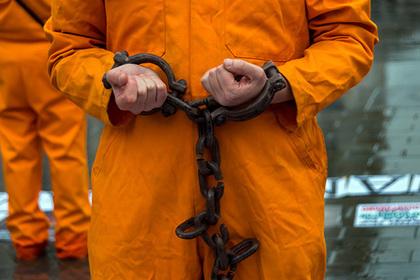 ЕСПЧ признал наличие секретных тюрем ЦРУ в Литве