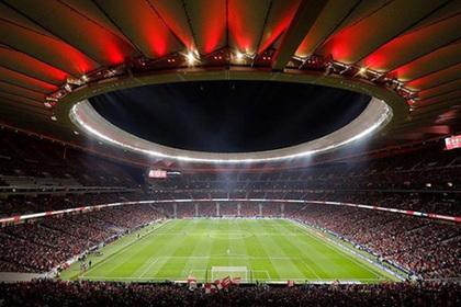 «Атлетико» и bwin продлили сотрудничество до 2020 года