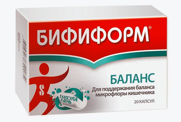 Бифиформ® Баланс