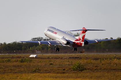 На самом длительном авиарейсе побили рекорд скорости