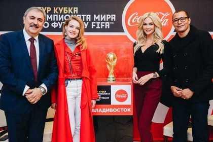 Тур Кубка чемпионата мира завершится в Москве