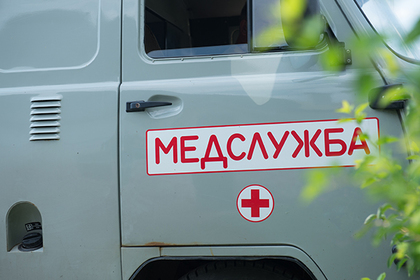 Водитель скорой помощи протестовал против урезания зарплат и потерял работу