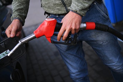 Россияне забастовали после скачка цен на бензин