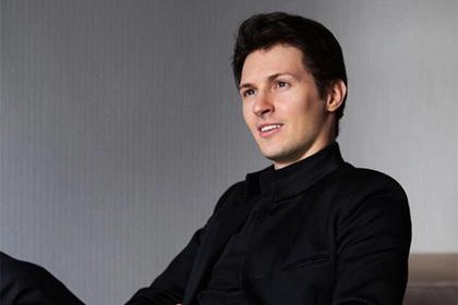 Юристы Telegram незнают опретензиях кДурову поповоду плагиата