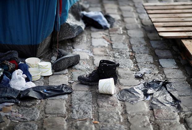 Процесс ужесточения миграционной политики в Европе начался еще в прошлом году. Так, Швеция, принявшая больше всего беженцев на душу населения, радикально обновила законодательство, изменив требования для предоставления убежища.