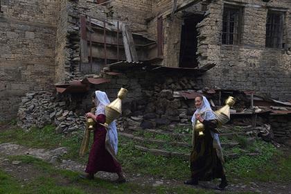 Более тысячи россиянок подверглись обрезанию на Северном Кавказе