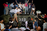 После подавления сопротивления и разгона демонстрации начались аресты и суды. Суд вынес смертные приговоры восьми активистам, все они были приведены в исполнение. Многие диссиденты эмигрировали и продолжают давать интервью и вести правозащитную деятельность за границей. Сколько участников демонстраций попали в тюрьмы и подверглись репрессиям, установить точно до сих пор не удается. Китайское правительство пресекает любые попытки публично обсуждать события на площади Тяньаньмэнь.