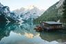 Йохан Лолос считает озеро Брайес мечтой любого фотографа: чтобы насладиться видом, не нужно платить за вход; ради отличного кадра не нужно никуда взбираться несколько часов с риском для жизни; и, наконец, озеро прекрасно «позирует» в любое время суток и при любом освещении.